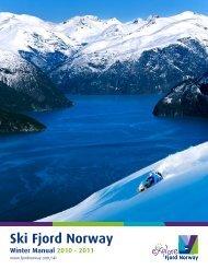Ski Fjord Norway - Visitalesund.com