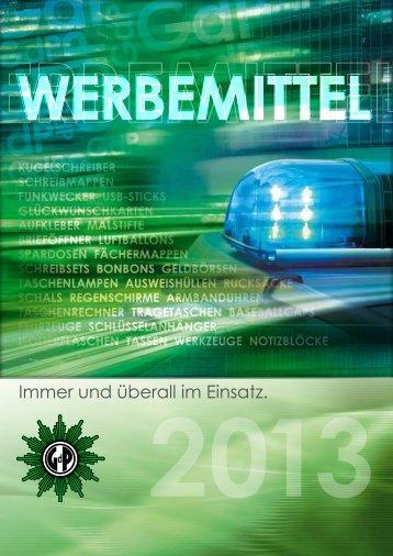 PDF-Katalog - OSG Werbemittel