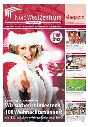 Magazin - NordWestZentrum