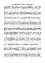 ottobre 2011 - Missione-Popolare-Libera.It