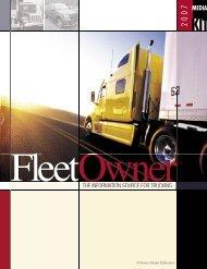 KIT KIT - Fleet Owner