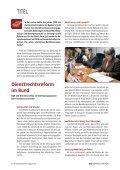MAGAZIN für Beamtinnen und Beamte Neues ... - Landesbeamte - Seite 3
