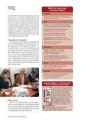 MAGAZIN für Beamtinnen und Beamte Neues ... - Landesbeamte - Seite 4