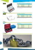 Hálózati csatlakozó Csomagolási egység Minimum rendelhető ... - Page 3