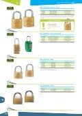 Hálózati csatlakozó Csomagolási egység Minimum rendelhető ... - Page 7