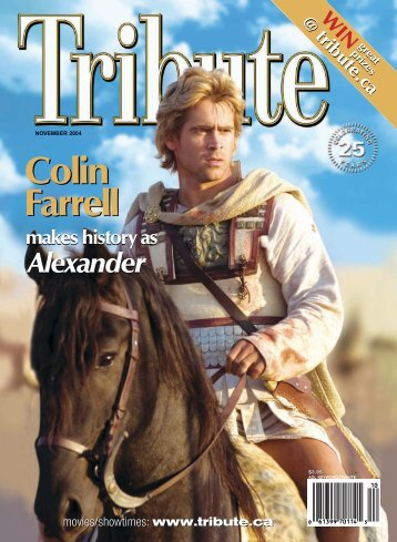 7232-ALEXANDER COVER - Tribute.ca