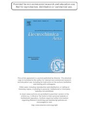 In situ X-ray absorption spectroscopic study for the electrochemical ...