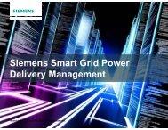 Smart Grid Cyber-Security - Siemens