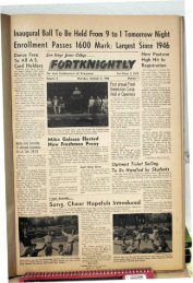 1952-53 Fortknightly vol10 - Schoenherr Home Page in Sunny ...