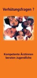 Flyer zum Herunterladen - Klinik für Reproduktions-Endokrinologie