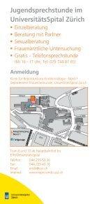 Flyer zum Herunterladen - Klinik für Reproduktions-Endokrinologie - Seite 2