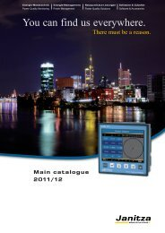 Power Quality Monitoring
