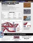 MOISTURE GUARD PLUS® - Pasupply.net - Page 2