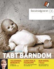 Socialrådgiveren nr. 6-2010 - Dansk Socialrådgiverforening