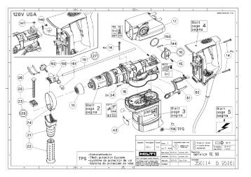 hilti te 60 atc service manual ebook rh hilti te 60 atc service manual ebook tempower us hilti te 56 atc repair manual Hilti TE 52