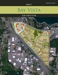 Bay Vista Subarea Plan Draft - September 2012 - City of Bremerton