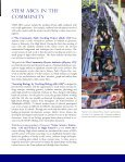 CCESS SCIENCE - Netter Center for Community Partnerships - Page 7
