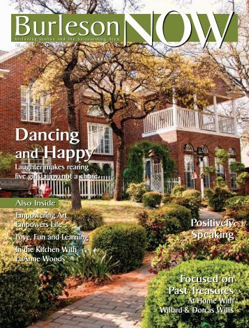 Love, Fun and Learning - Now Magazines