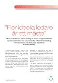 ledar- och demokratiutbildning med känsla+ i göteborg - Page 5