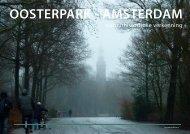 Oosterpark - Stadsdeel Oost - Gemeente Amsterdam