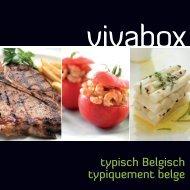 typisch Belgisch typiquement belge - Vivabox