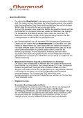 Jahresbericht 2010 - Obergrund - Seite 2