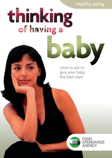 Download for Thinking of having a Baby - Woman's Natural Health ...