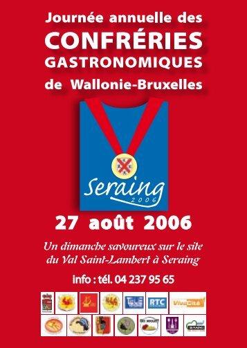 Programme - Province de Liège