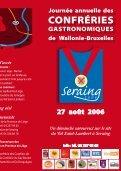Programme - Province de Liège - Page 5