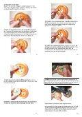 Inline Skate Speedometer BLADE ... - MICROSPORT - Page 3