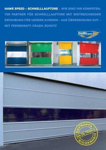 aktuelle Broschüre - Rehberg und Kloos GdbR