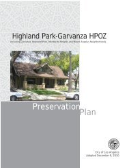 Highland Park Hospital Floor Plan Map - NorthShore