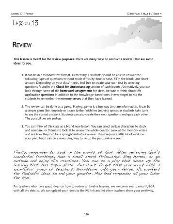 True ways pdf 13