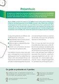 Guide Concertation Communale - GRDR - Page 4