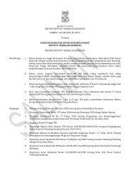 Kode Etik Riset - Lembaga Penelitian dan Pengabdian kepada ...
