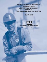 PDF - Canadian Utilities Limited