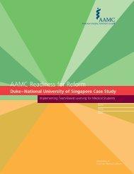 Duke-NUS: Implementing Team-Based Learning for Medical Students