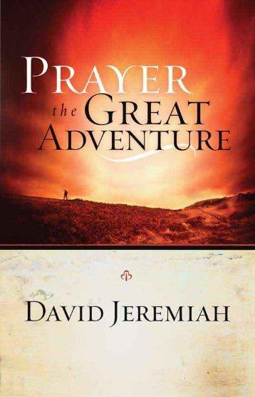 Forgive - Dr. David Jeremiah