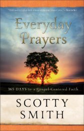 Everyday Prayers - Dr. David Jeremiah
