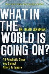 Untitled - Dr. David Jeremiah
