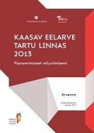 Tartu_kaasav_eelarve2013_aruanne