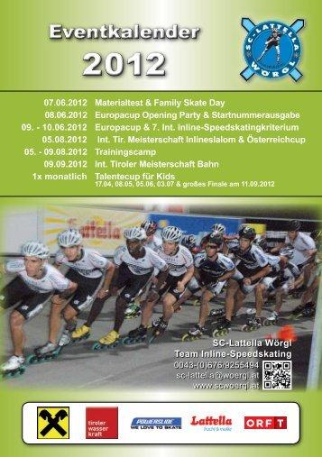 Veranstaltungen 2012.pdf - speedskatearena.at