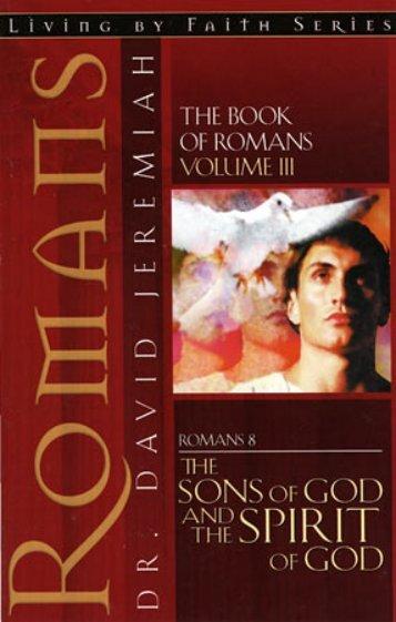 those who love god - Dr. David Jeremiah