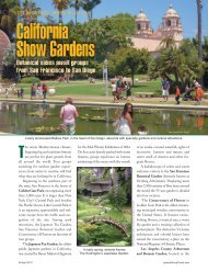 CA Gardens.pdf - Leisure Group Travel