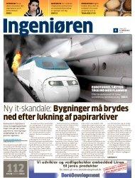 Ny it-skandale: Bygninger må brydes ned efter lukning af ... - LiveBook