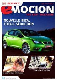 Download magazine 18 - Club SEAT
