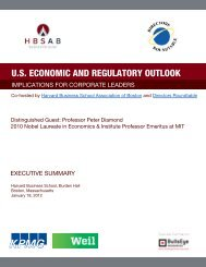 Jan 18 HBSAB Econ and Regulatory Outlook_cr_v9 - BullsEye ...