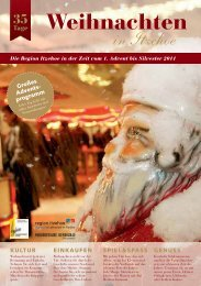 Weihnachten in Itzehoe (Page 1) - Stadt Itzehoe