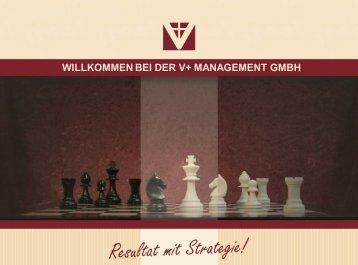 CURADIS GmbH - V+ Management GmbH