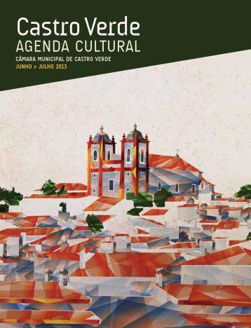 Agenda Cultural junho / julho 2013 - Câmara Municipal de Castro ...
